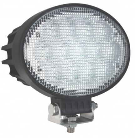 LED Autolamps High Powered Oval Flood Lamp 16565