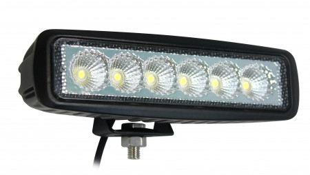 LED Autolamps High-Powered Rectangular Lamps