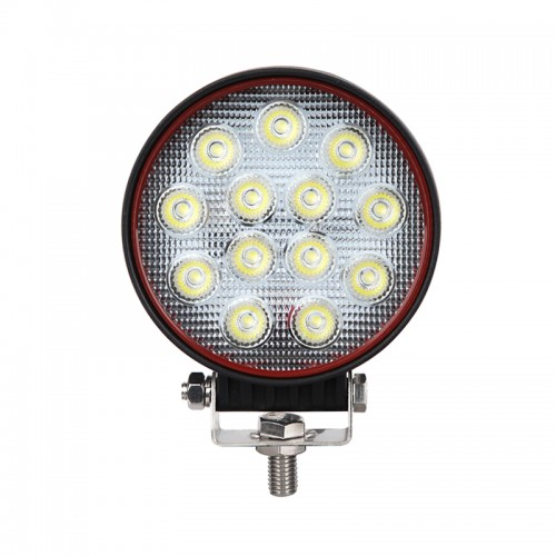 LED Autolamps Red Line Range