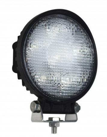 LED Autolamps Round Flood lamp