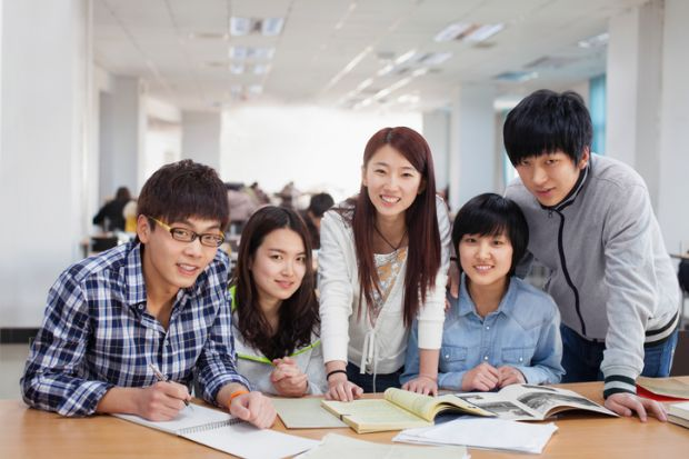 UK universities see 30% increase in Chinese applicants