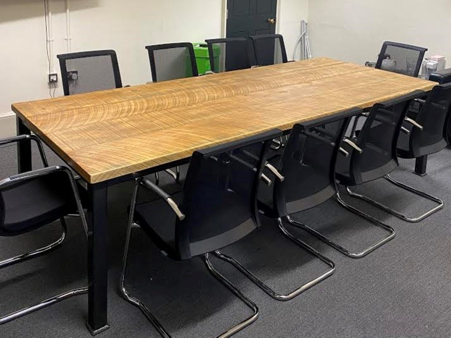 Hand Made Office Table