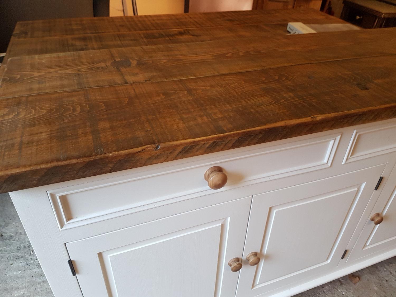 Bespoke / Custom Made Dresser Bases