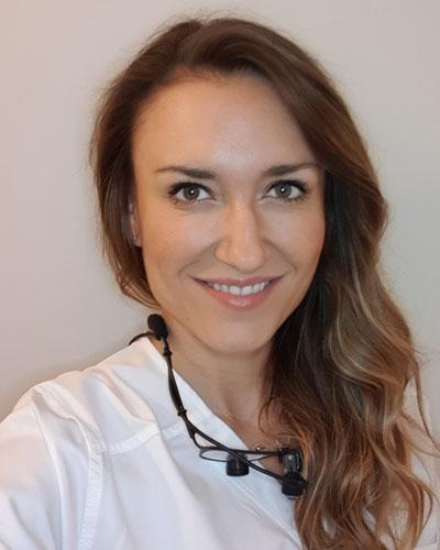Dr Melissa Baard