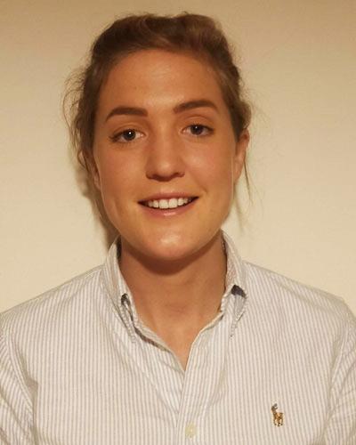 Dr Niamh O'Gorman