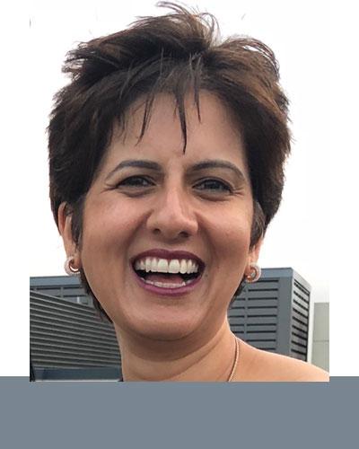 Dr Gita Sharma