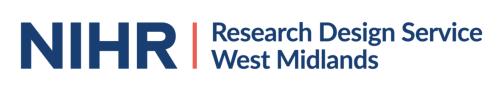 Research Design Service: West Midlands