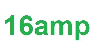 16 Amp Conversion