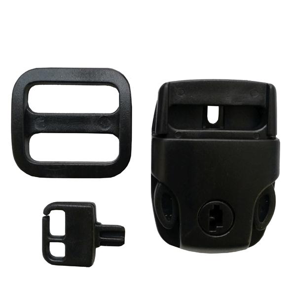 Claude Spa Cover Lock