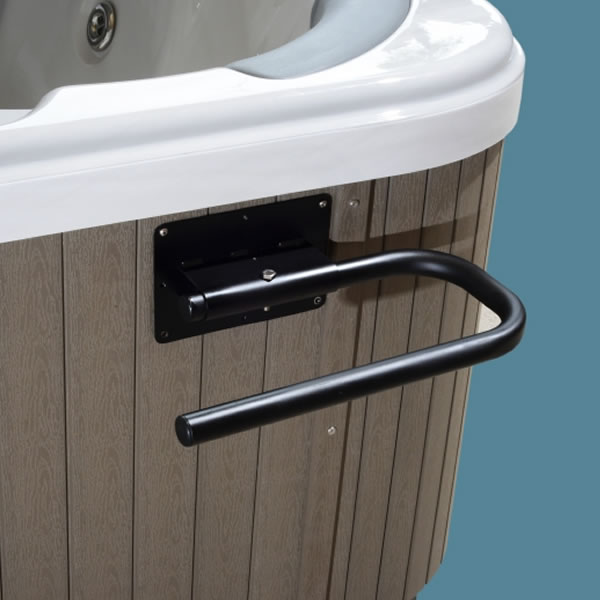 Benist Hot Tub Towel Rail