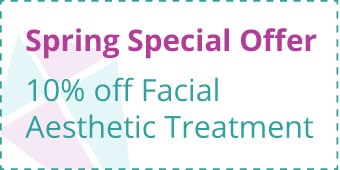 Wrinkle Reducing treatments now available!