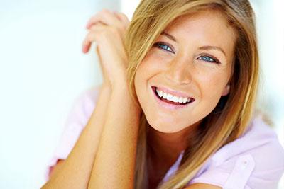 Straighten Teeth with Invisalign