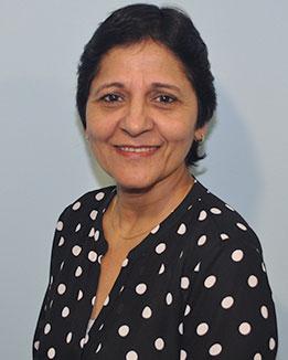 Nishi Bhalla