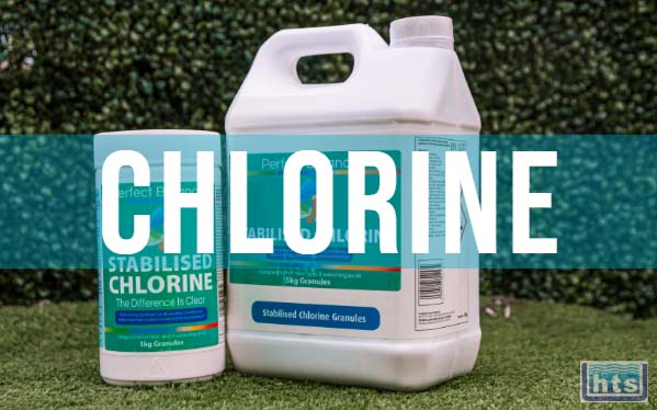 Pros & Cons of Chlorine
