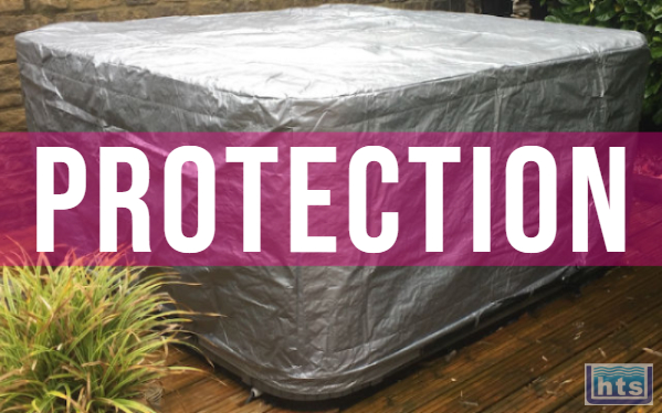 Protect Your Spa Cover