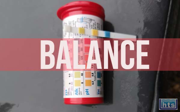 Keep Regular Water Balance