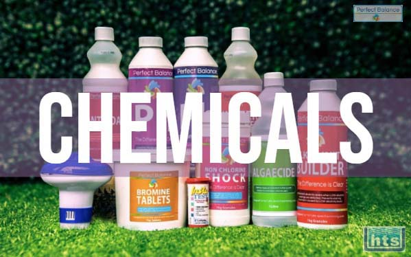 Find A Good Supplier Of Water Chemicals In Your Area