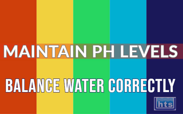 How To Control PH Levels