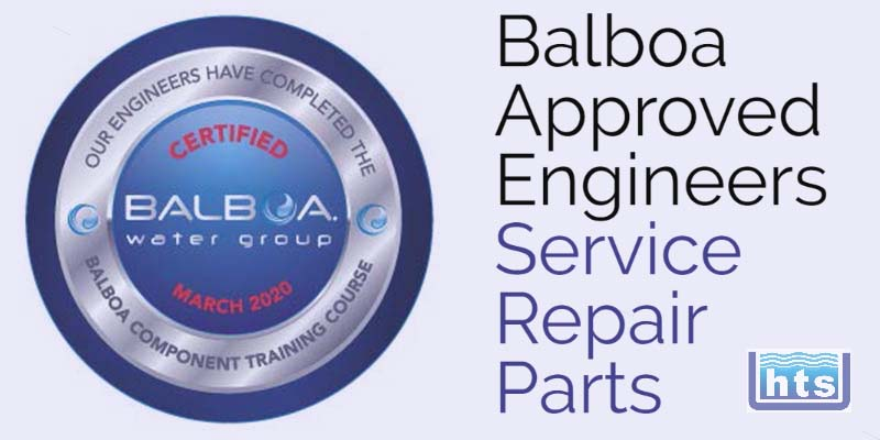 Balboa Approved Engineers