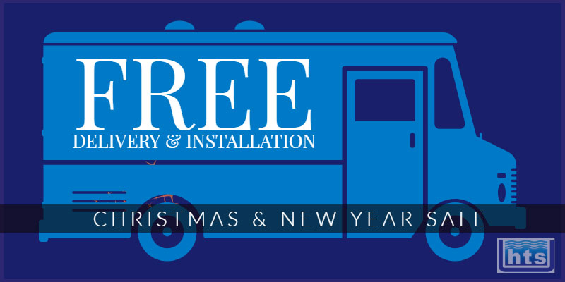 Free Installation & Delivery