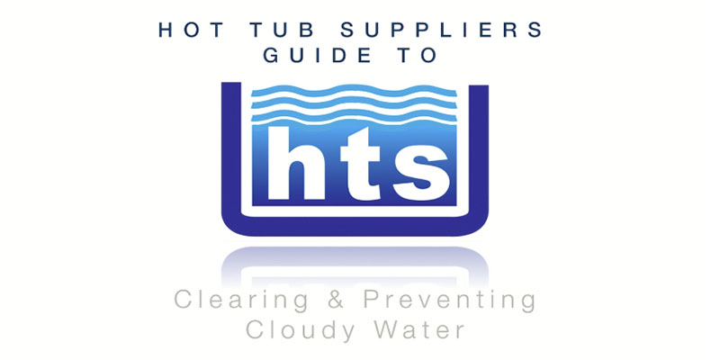 Preventing Cloudy Water