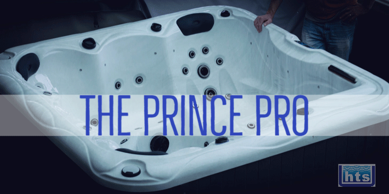 Prince Pro At Greenacres