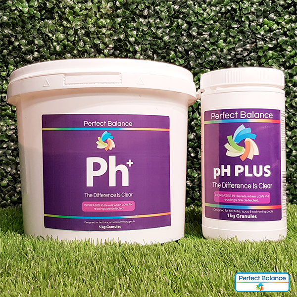 pH Increaser (Plus) 5KG