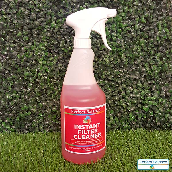 Instant Filter Cleaner 750ml