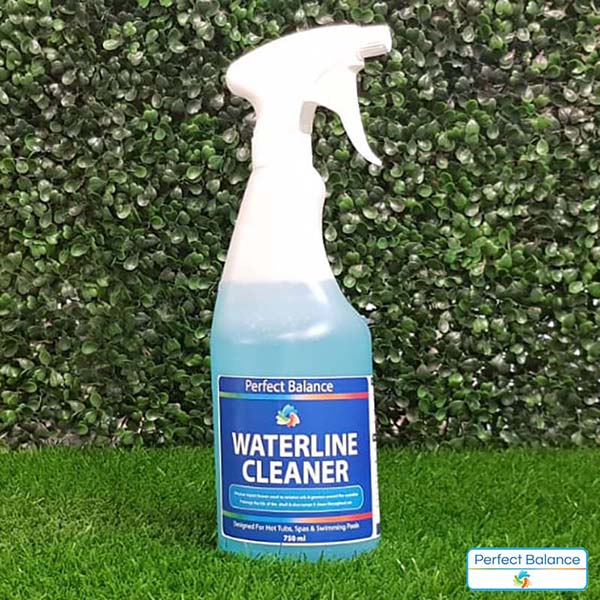 Water Line Cleaner 750ml