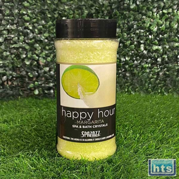 Spazazz Happy Hour Collection