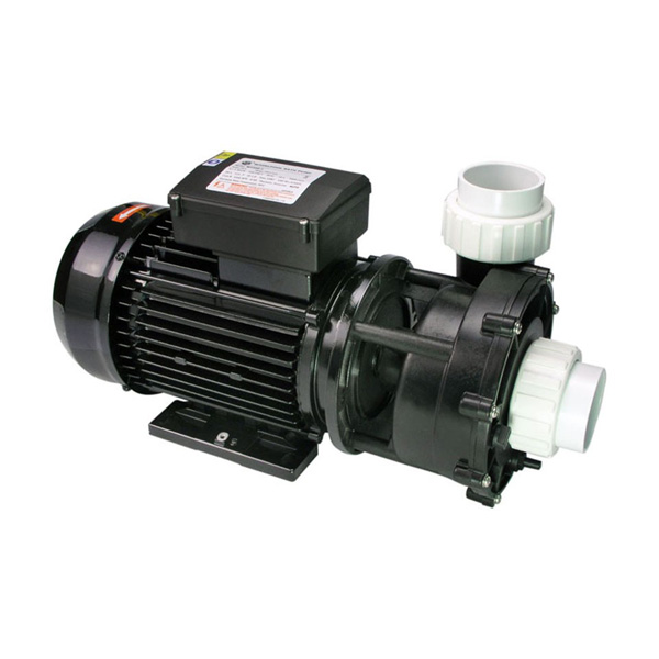 LX WP200-II Two Speed Pump