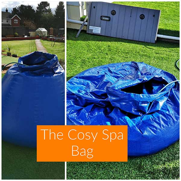 Cosy Water Transfer Bag