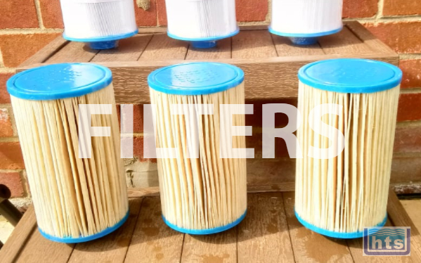 Check & Clean Filters