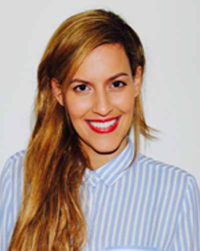 Dr Hazel de la Rosa