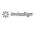Invisalign Clear Alignes Logo Leicester