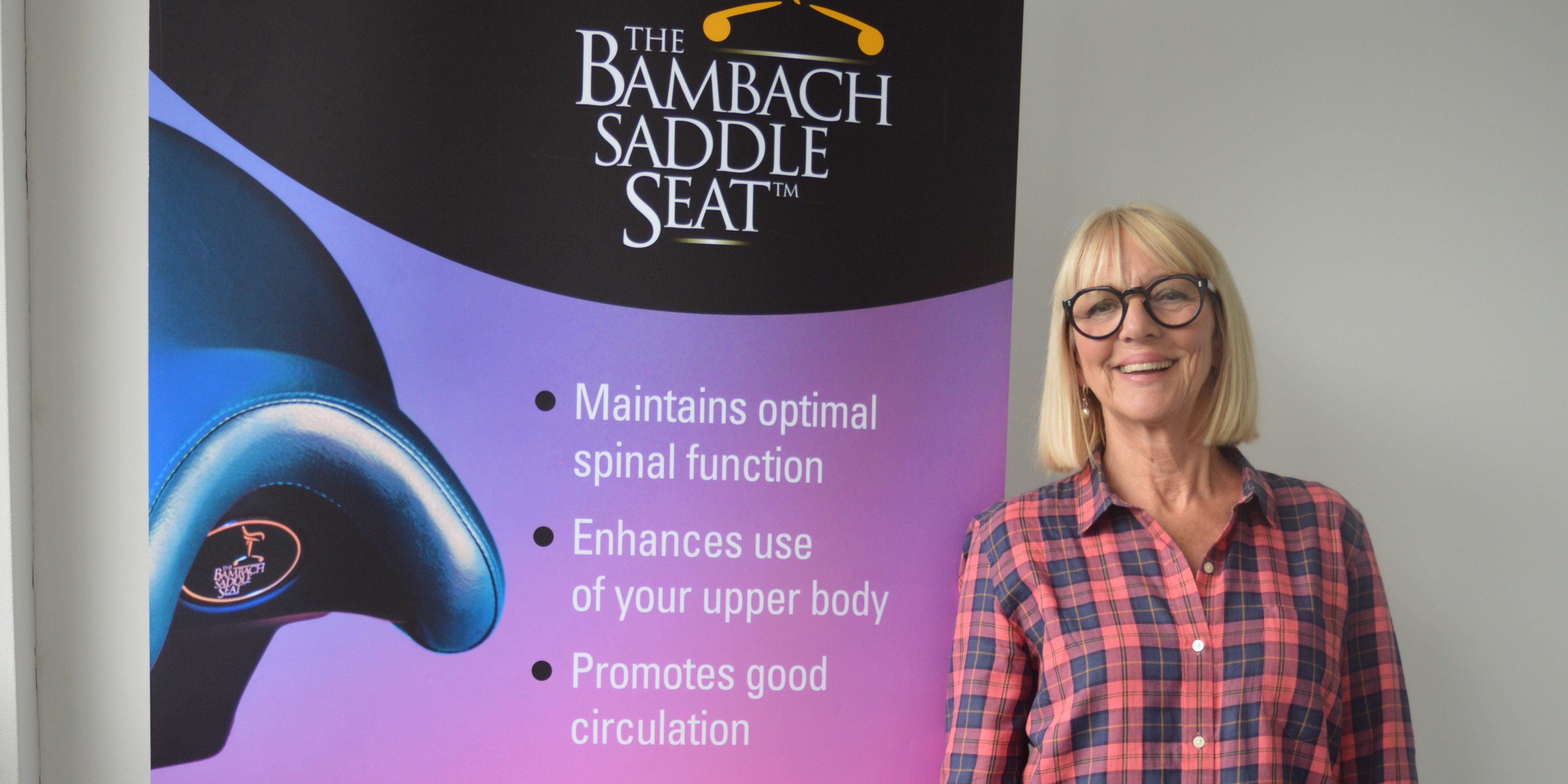 Bambach fits The Bill