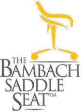 The Bambach Saddle Seat