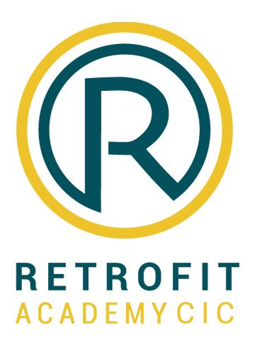 Retrofit Academy logo