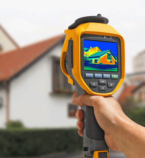 Thermography Accreditation icon