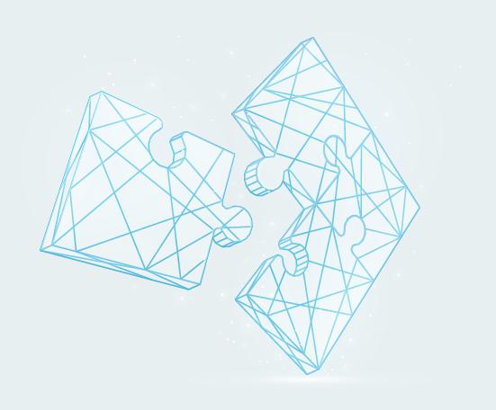 illustration of a jigsaw