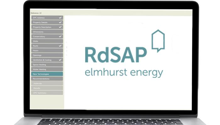 RdSAP Online