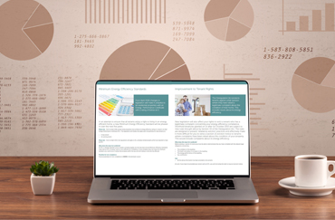 Marketing Materials for Energy Assessors