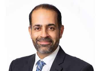 Mitesh Nathwani