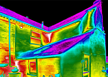 thermal-image-building