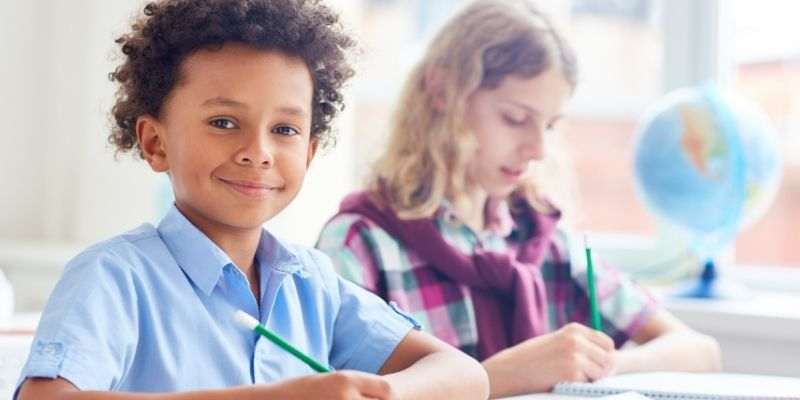 4 Ways your child can benefit from Creative Writing
