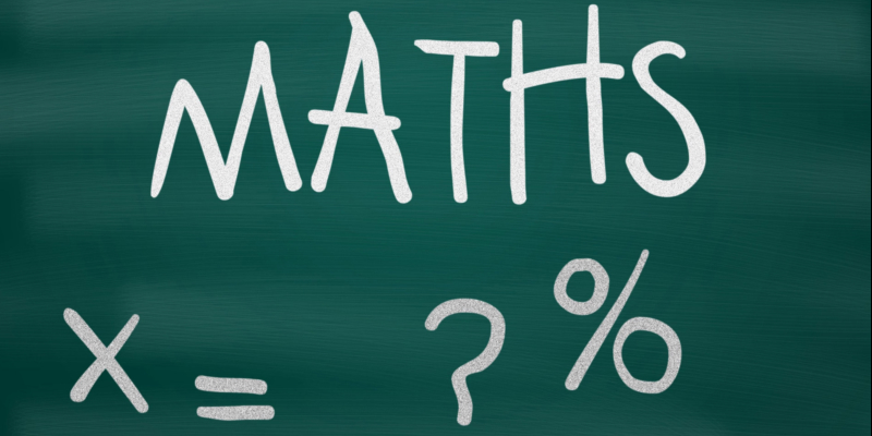 4 Pluses for Developing a Strong Maths Foundation