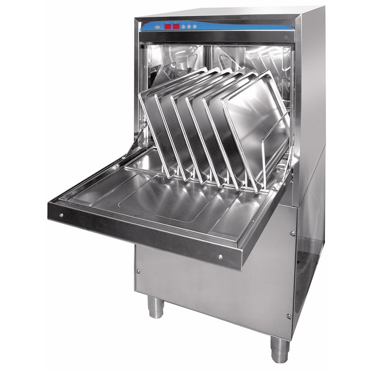 KROMO KP85E Plus - Trays Display
