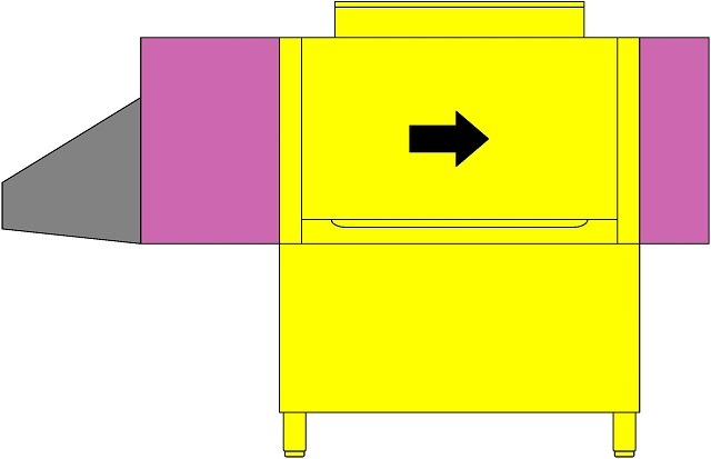 Krupps BK23E - Design Display