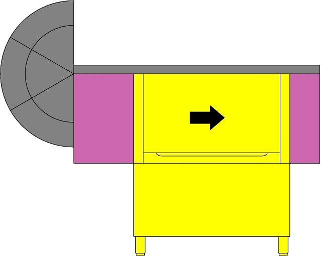 Krupps BK23E - Design Top Display