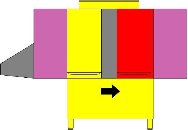 Krupps BK28E - Design Display